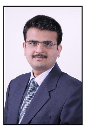 Dr. Nakul Shah