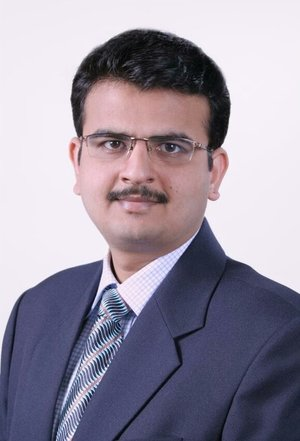 Dr. Nakul Shah(Joint Replacement & Recon Surgeon)