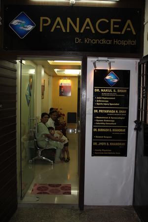 Dr Nakul Shah|Karve Road ,Pune