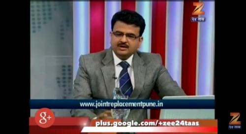 Knee expert Dr. Nakul Shah|Dr Nakul Shah|Karve Road ,Pune